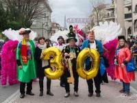 Fahrt nach Evian zum 30-jährigen Jubiläum
