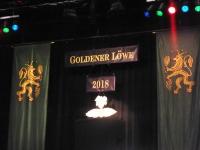 Goldener Löwe 2018