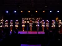 Schmutziger Donnerstag - Nordbadisches Narrentreffen